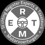 Logo RETM