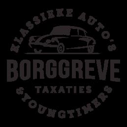 Logo Borggreve taxaties